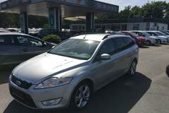 Ford Mondeo TDCi 143 Trend stc. aut. 2,0