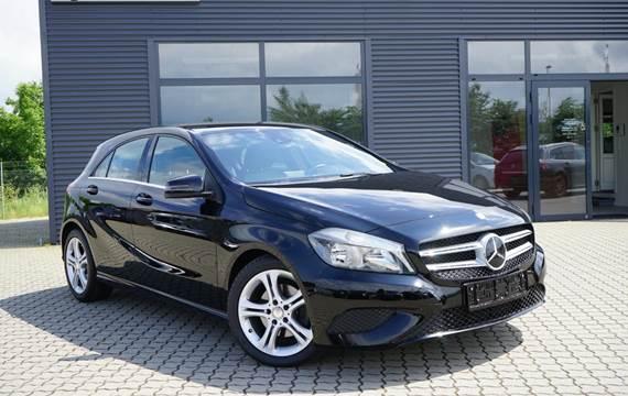 Mercedes A220 CDi aut. 2,2