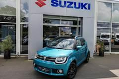 Suzuki Ignis Dualjet Adventure SHVS 1,2