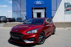 Ford Focus EcoBoost ST-3 2,3