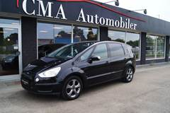 Ford S-MAX TDCi 140 Trend Collection 7prs 2,0