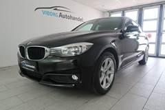 BMW 320d Gran Turismo 2,0