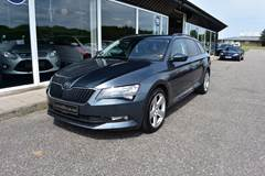 Skoda Superb TSi 150 Active Combi 1,4