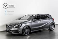 Mercedes A200 Edition 1,6