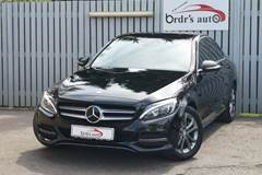 Mercedes C220 BlueTEC Avantgarde aut. 2,2