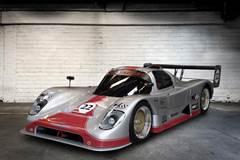 Pro Sport LM3000 Cosworth 3,0