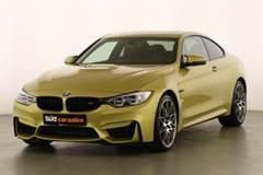 BMW M4 Coupé Competition aut. 3,0