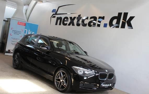 BMW 114i 1,6