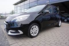 Renault Scenic III dCi 95 Expression 1,5