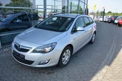 Opel Astra CDTi 110 Enjoy ST eco 1,7