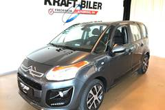 Citroën C3 Picasso BlueHDi 100 Seduction Complet 1,6