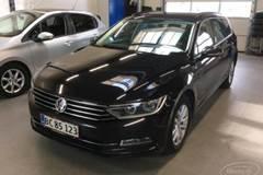 VW Passat TDi 150 Comfortl. Vari. DSG 2,0
