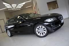 BMW 518d Touring 2,0