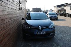 Renault Megane III dCi 110 Limited Edition ST EDC 1,5