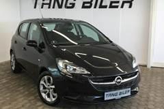 Opel Corsa 16V Sport 1,4