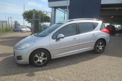 Peugeot 207 HDi 92 Active SW 1,6