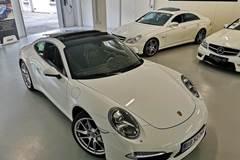Porsche 911 Carrera Coupé PDK 3,4