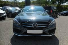 Mercedes C250 d AMG Line aut. 2,2