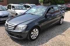 Mercedes C250 CDi aut. BE 2,2