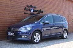 VW Touran TSi 150 Comfortline BMT 7prs 1,4