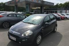 Fiat Punto Evo MJT 85 Dynamic 1,3