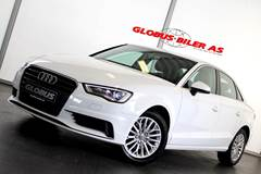 Audi A3 TFSi 125 Ambiente 1,4