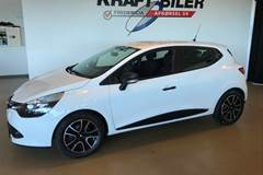 Renault Clio IV 16V Authentique 1,2