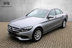 Mercedes C220 BlueTEC 2,2