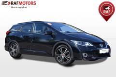 Honda Civic i-DTEC Sport Tourer 1,6