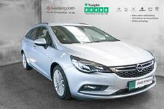 Opel Astra CDTi 110 Innovation ST 1,6