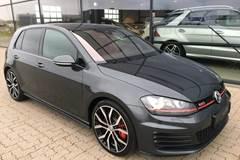 VW Golf VII GTi Performance DSG BMT 2,0