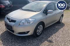 Toyota Auris Sol 1,6