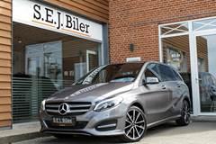 Mercedes B200 d aut. Van 2,2