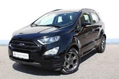 Ford EcoSport SCTi 140 ST-Line Black 1,0
