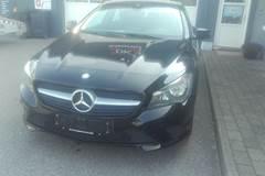 Mercedes CLA220 CDi aut. 2,2