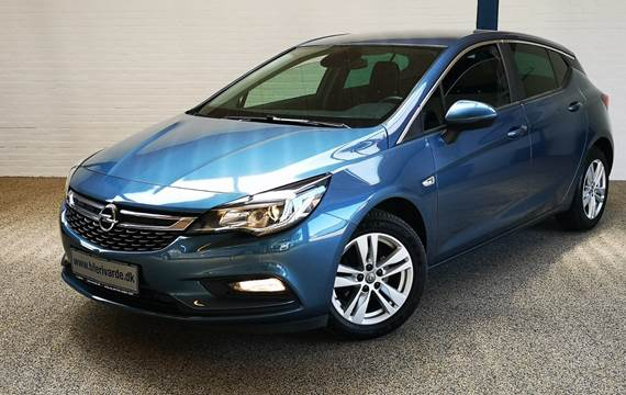 Opel Astra T 150 Enjoy 1,4