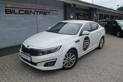 Kia Optima MPi Advance aut. 2,0