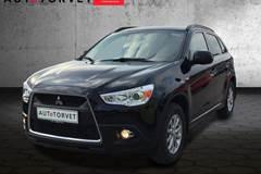 Mitsubishi ASX DI-D Invite 1,8