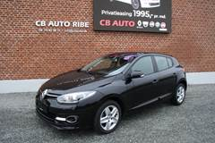 Renault Megane III TCe 115 Expression 1,2