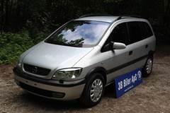 Opel Zafira Elegance  1,8