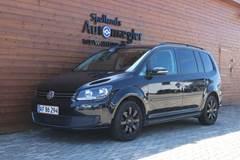 VW Touran TDi 105 Comfortline DSG BMT 7p 1,6