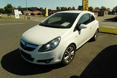 Opel Corsa CDTi 130 Sport 1,7