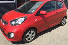 Kia Picanto Collect Eco Clim 1,2