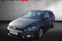 VW Passat TDi 105 BlueMotion Variant 1,6