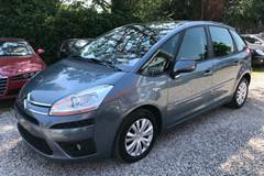 Citroën C4 Picasso HDi 110 VTR Pack 1,6