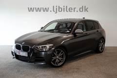 BMW M135i xDrive aut. 3,0