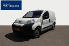 Peugeot Bipper HDI FAP Start/Stop  Van Aut. 1,3