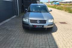 VW Passat TDi 130 Comfortline Variant 1,9
