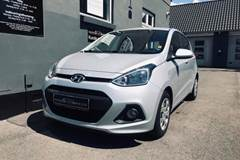 Hyundai i10 Go Air+ 1,0