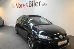 VW Golf VII R Variant ABT400S DSG 2,0